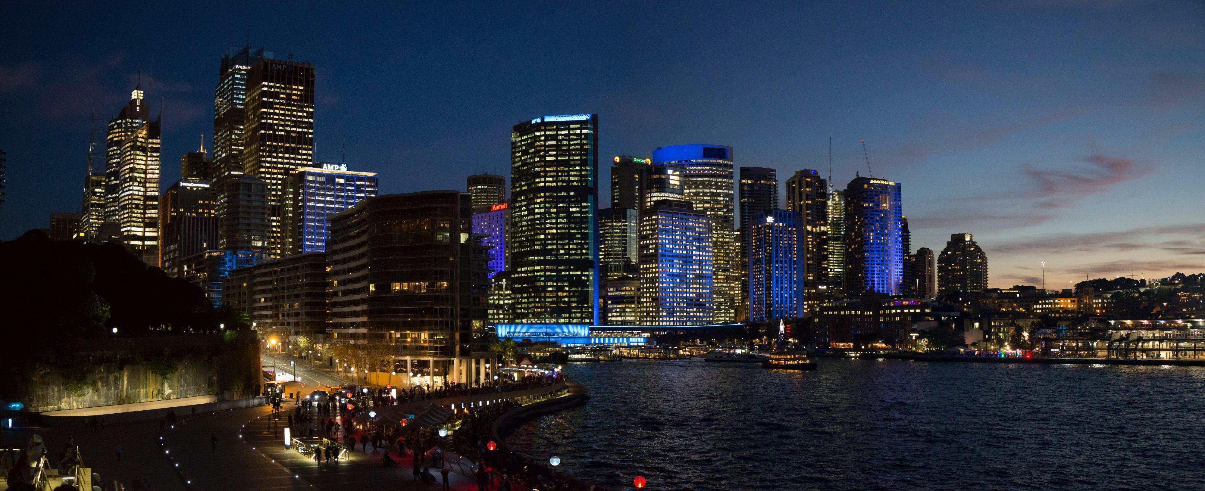 CBD, Sydney