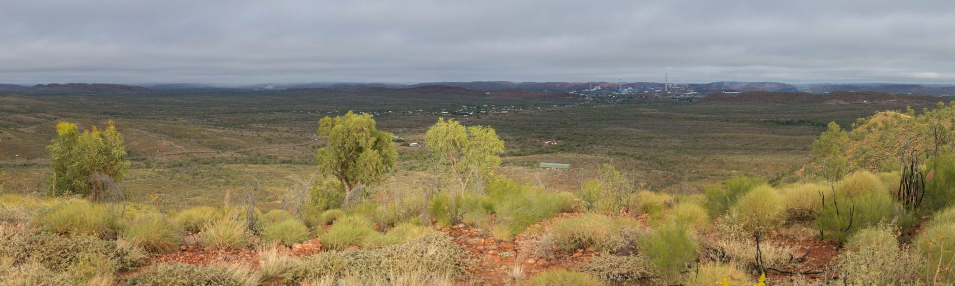 Mount Isa and surrounding region