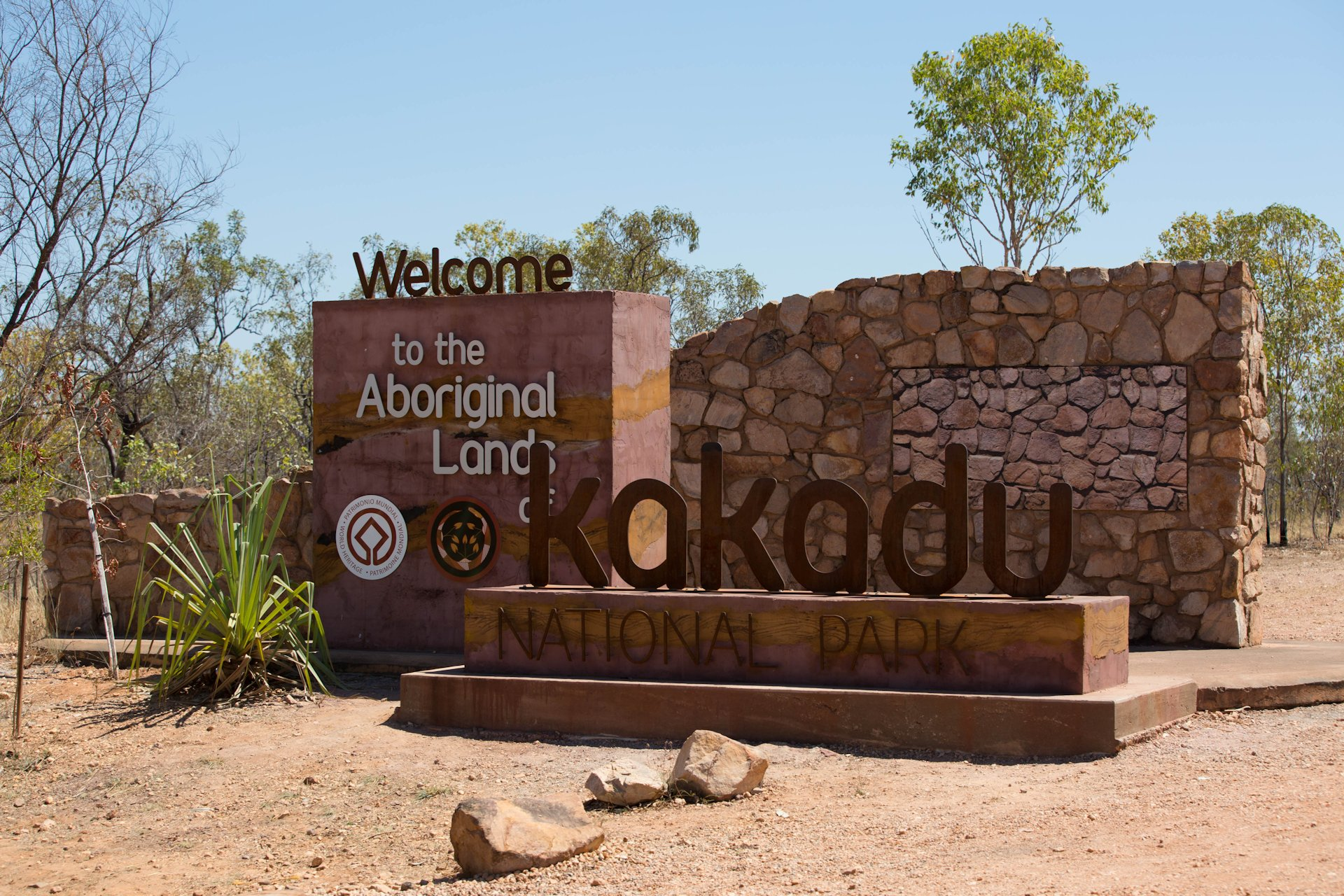 Kakadu National Park, Southern Entrance